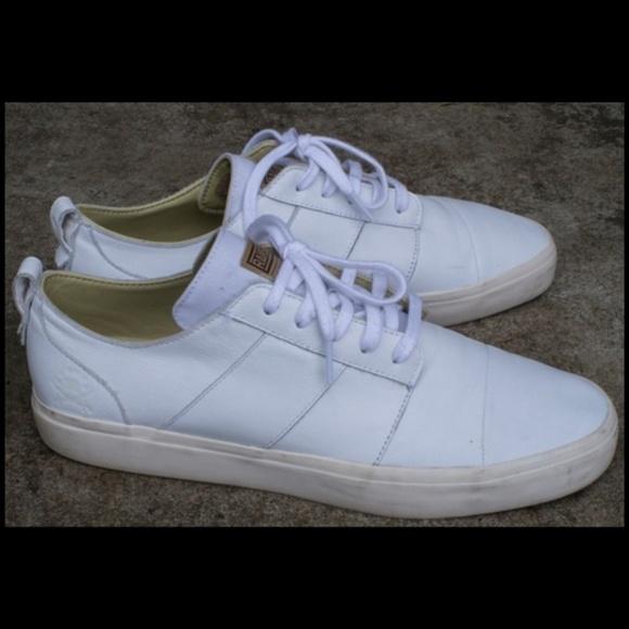 Adidas Originals X Ransom Army Tr Lo Runners Sz 10 b1f733f190